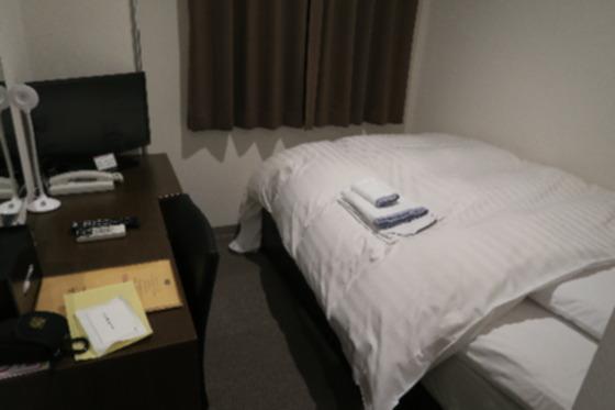 裾野ホテル寿々木5