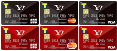 YahooTcard