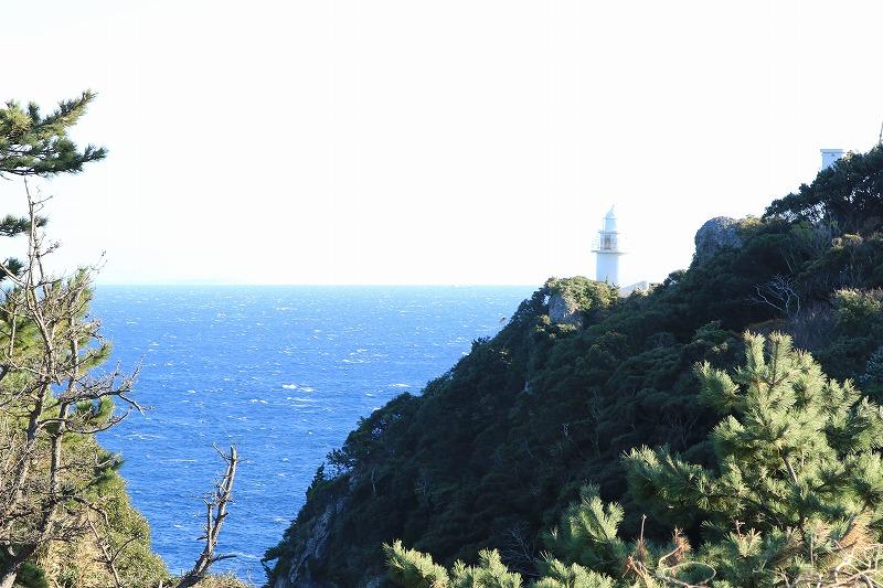石廊崎の海