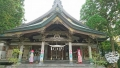 本家本元・大平山三吉神社総本宮