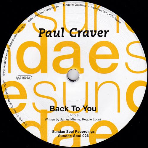Paul Craver