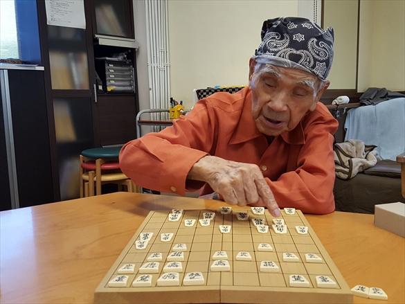 将棋の達人1