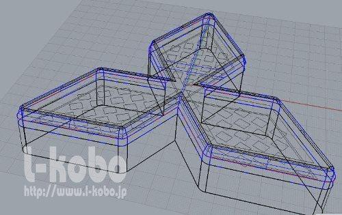 3D加工3