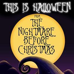This Is Halloween from the Nightmare Before Christmas1