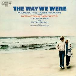 Barbra Streisand - The Way We Were2