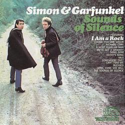 Simon Garfunkel - The Sound of Silence2