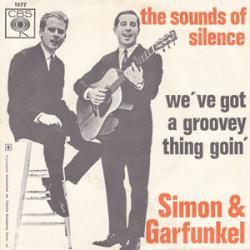 Simon Garfunkel - The Sound of Silence1