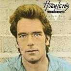 Huey Lewis And The News - Do You Believe In Love3