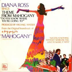 Diana Ross - Theme From Mahogany (Do You Know Where Youre Going To)1