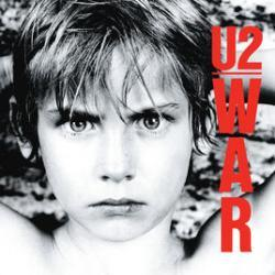 U2 - New Years Day2