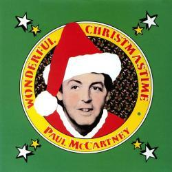 Paul McCartney - Wonderful Christmastime1