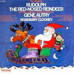 Gene Autry - Rudolph The Red Nosed Reindeer1