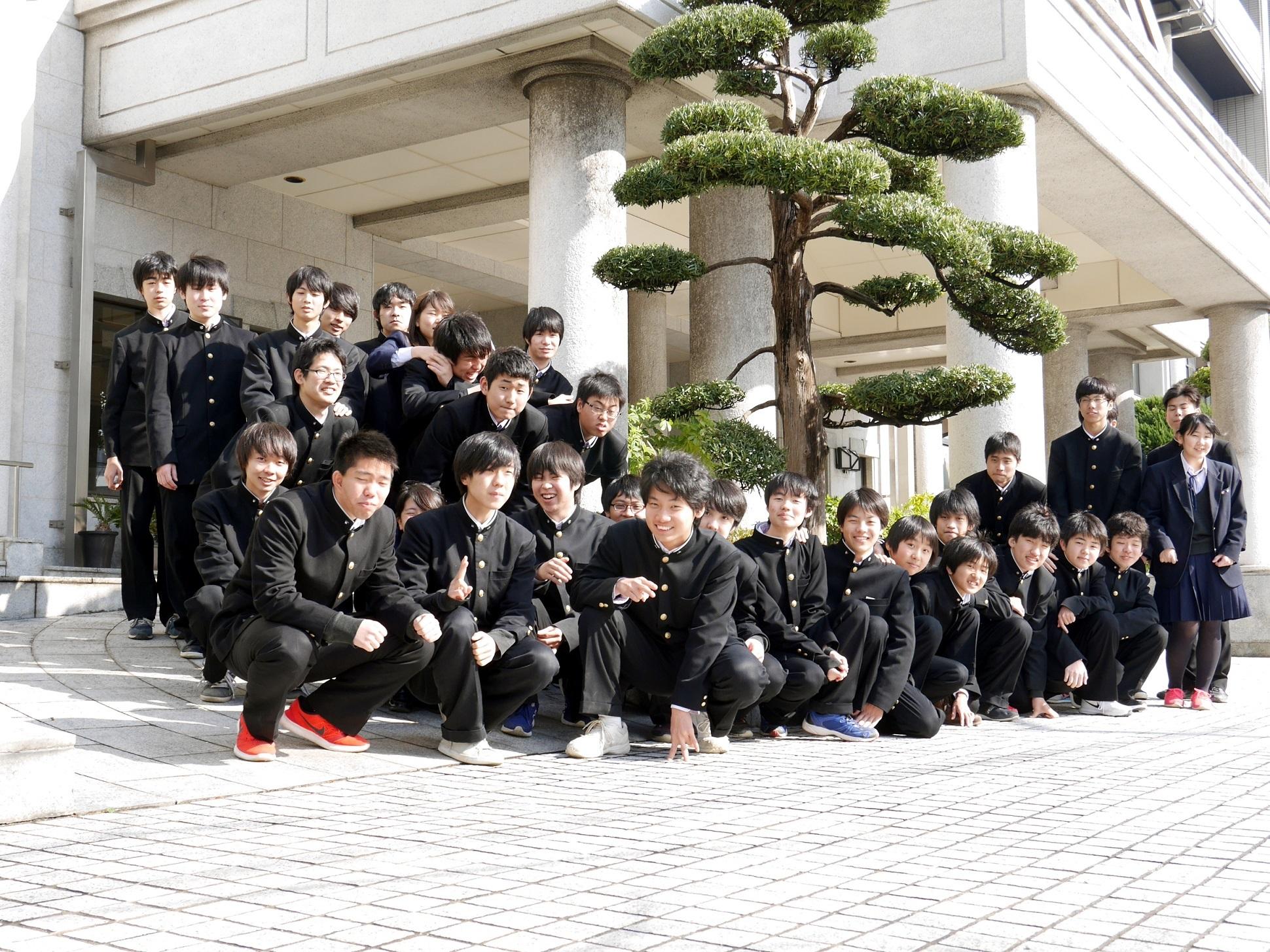 大阪市立泉尾第二工業高等学校