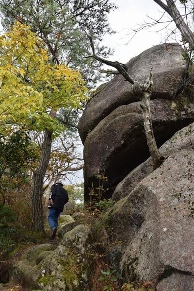 291104 岩石山22