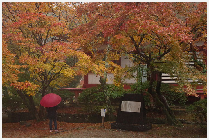 2017年11月14日 談山神社 (1)