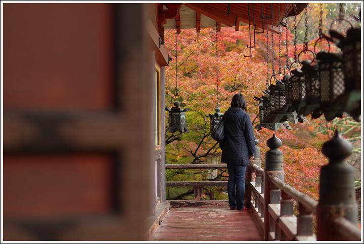 2017年11月14日 談山神社 (2)