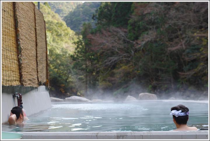 2017年12月5日 十津川・上湯温泉ツーリング (6)