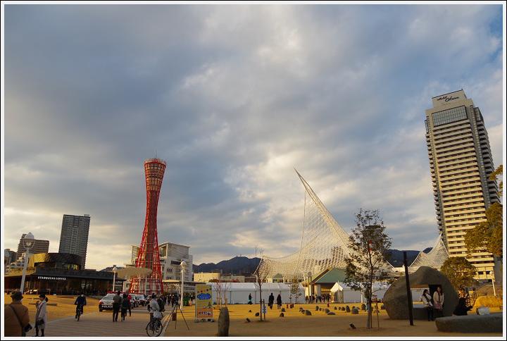 2017年12月18日 神戸メリケンパーク (3)