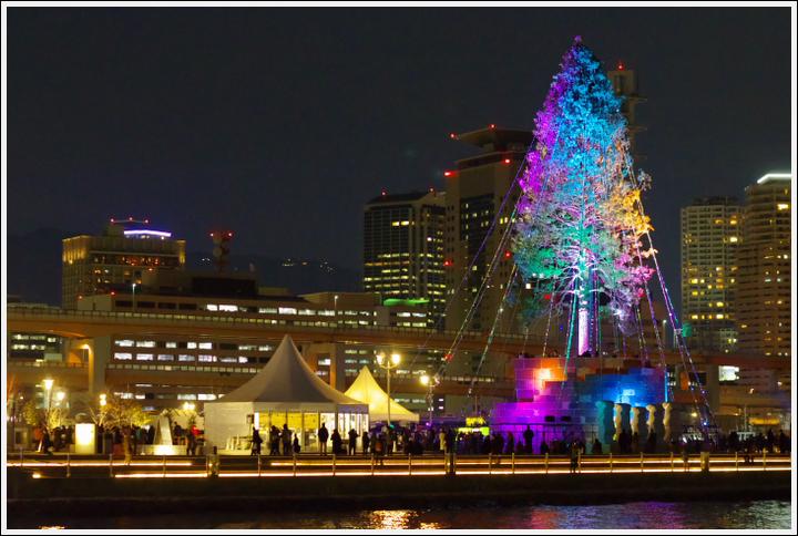 2017年12月18日 神戸メリケンパーク (12)