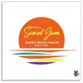 SUNSET JAM MIXMANHOUSE