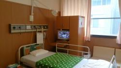 病棟4F 455室