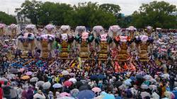 2017 新居浜太鼓祭り