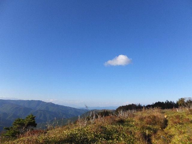 霧ヶ峰高原 2017.9.30 122