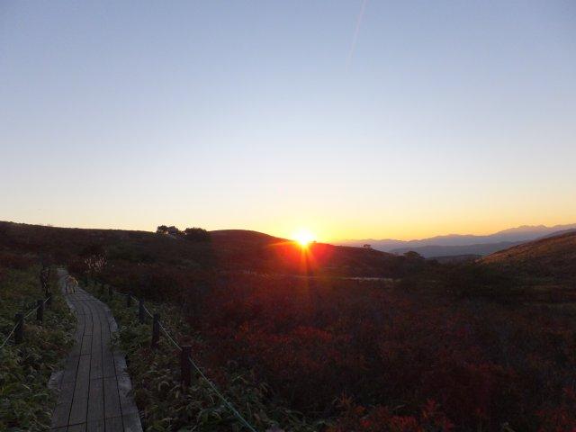 霧ヶ峰高原 2017.9.30 200