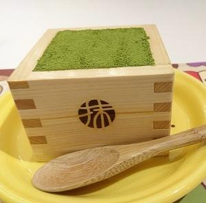 抹茶ティラミス ポムポムプリンカフェ 名古屋
