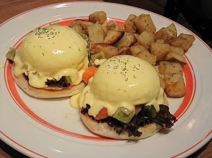 Eggs 'n Things 名古屋PARCO店
