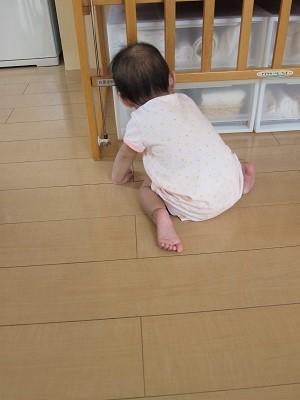 赤ちゃん用品 収納