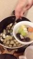 14料理11フルーツポンチ