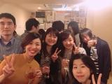 6様子女子たち