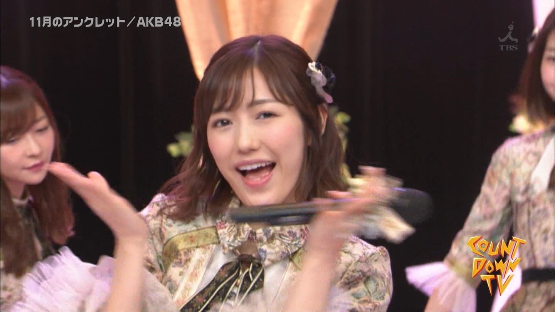 CDTV【渡辺麻友】画像・動画