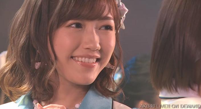 AKB48劇場12周年特別記念公演【渡辺麻友】画像/MC書き起こし