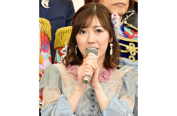 毎年「日本レコード大賞」の記者会見に出席しているのは【まゆゆ】だけまとめ
