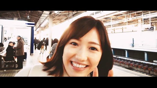 【渡辺麻友】『守ってあげたくなる』1stソロアルバム発売日密着ドキュメンタリー公開