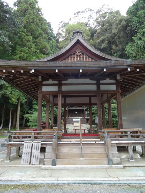 月読神社3