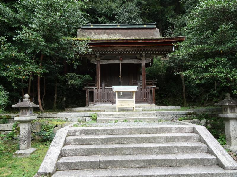 月読神社4