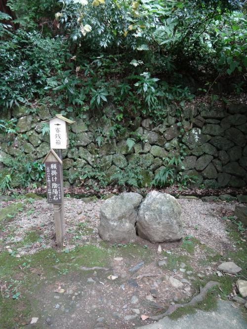 月読神社10
