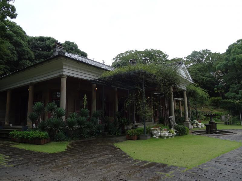 グラバー園11