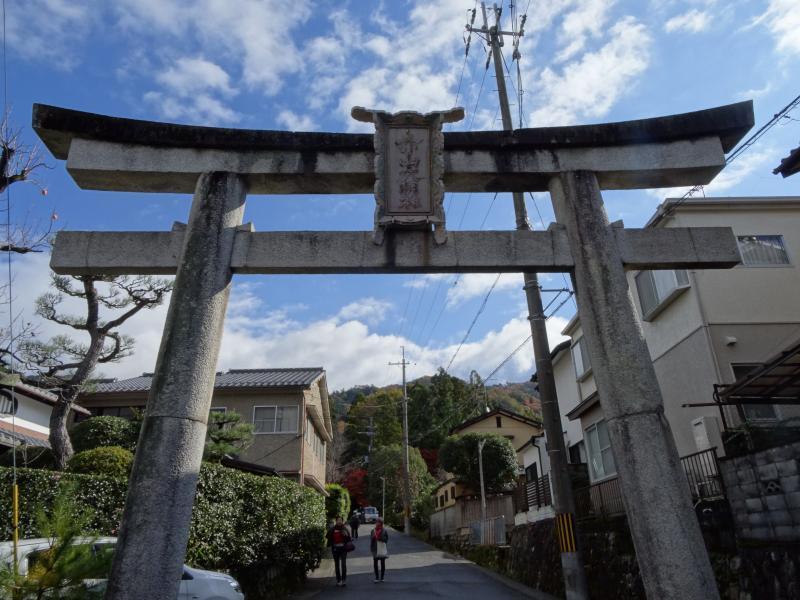 赤山禅院1