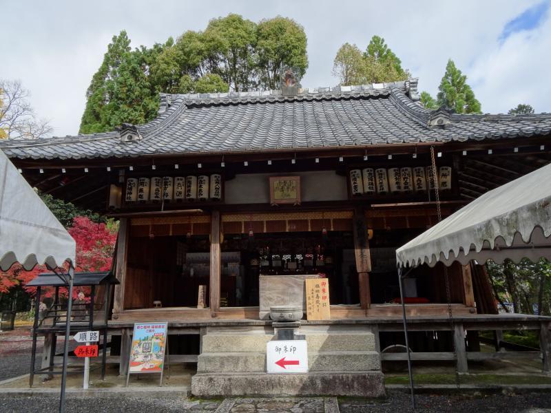 赤山禅院4