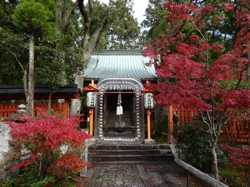 赤山禅院6
