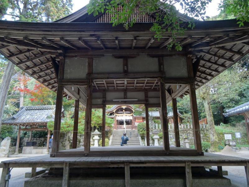 鷺森神社5
