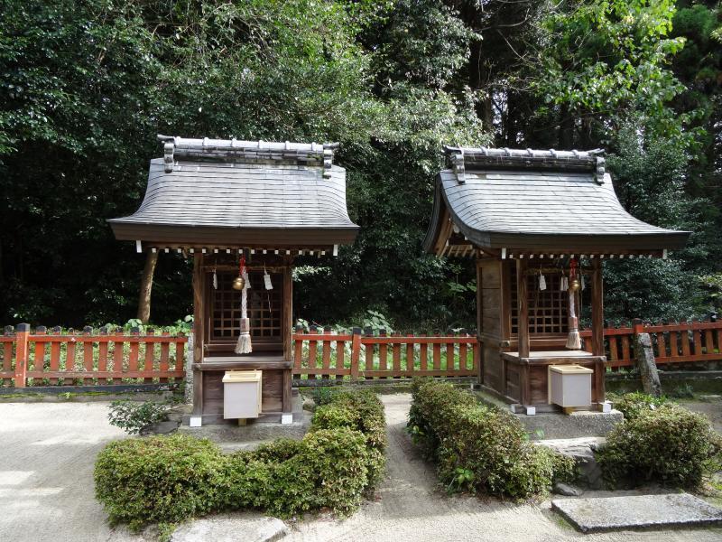 鷺森神社8