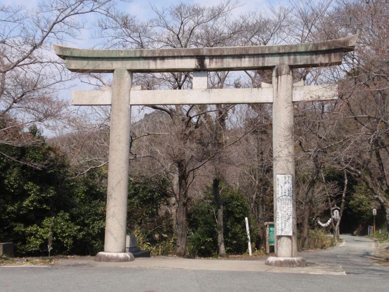 廣峯神社1