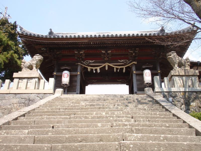 廣峯神社4