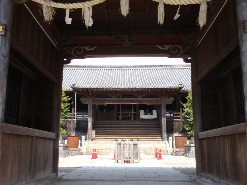 廣峯神社5