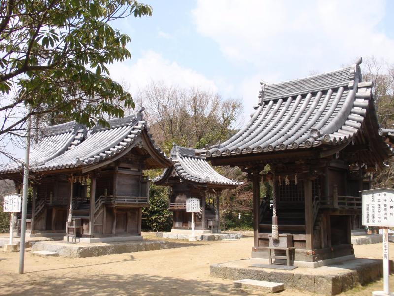 廣峯神社9